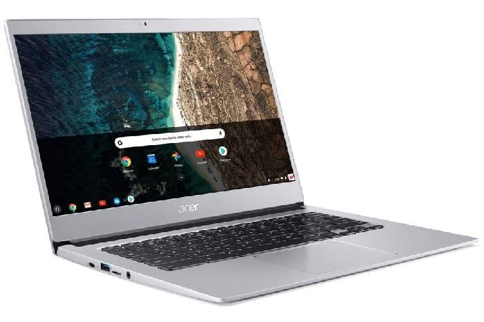 Merk Laptop Terbaik Acer Chromebook 514