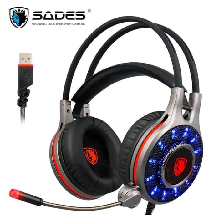 Headset Miniso Terbaik - Miniso Headphones for Playing Games