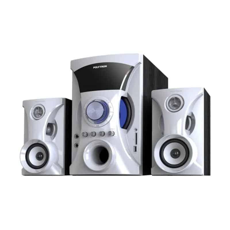 Speaker Bluetooth Terbaik Polytron PMA-9505
