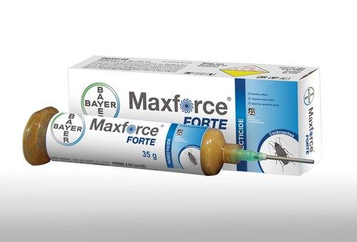Pembasmi Kecoa Terbaik Maxforce Forte 0.05 Gel