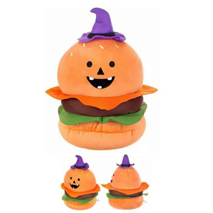 Boneka Miniso Terbaik Miniso Hamburger Plush Toy