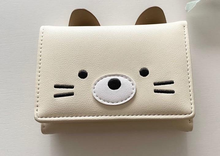 Dompet Miniso Terbaik Miniso Mini Animal Character Wallet