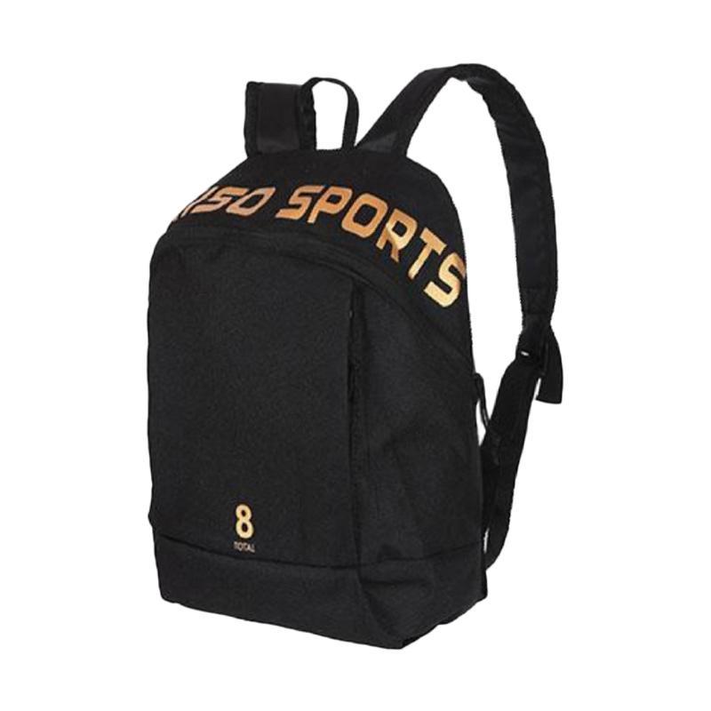 Sport backpack miniso tas ransel terbaik