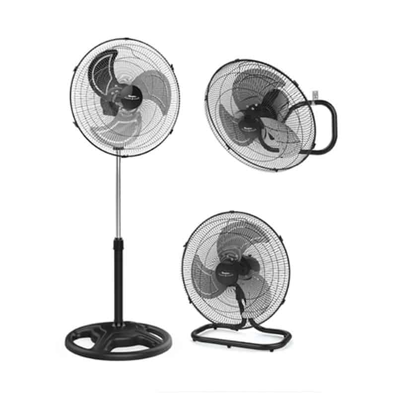 "Kipas Angin Terbaik Maspion Power Fan 18""3 In 1"