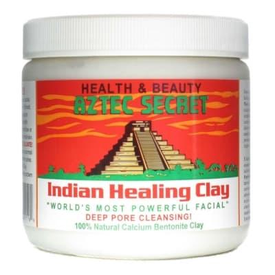 Masker Organik Terbaik Aztec Secret Indian Healing Clay