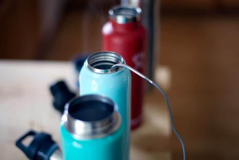 Botol Minum Stainless Steel Terbaik