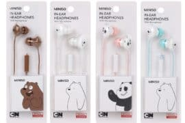 Headset Miniso Terbaik