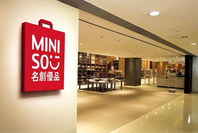 Katalog Produk Miniso Terbaik