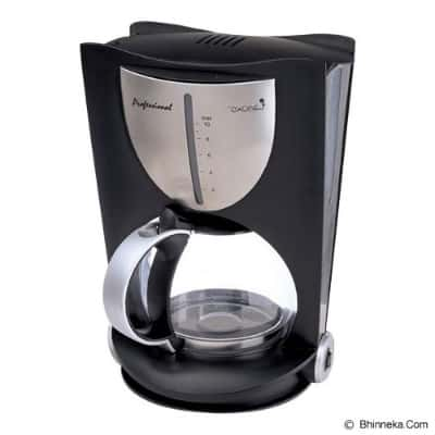 Mesin Pembuat Kopi (Coffee Maker) Terbaik Oxone coffee and tea maker