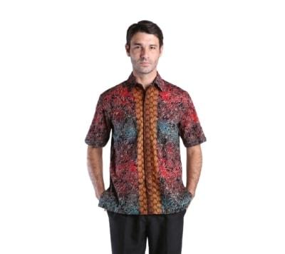 Merk Baju Batik Pria Terbaik Alleira
