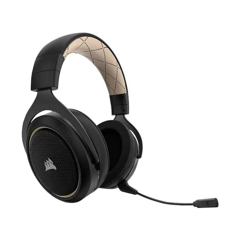 Headset Gaming Terbaik Corsair HS70 WIRELESS