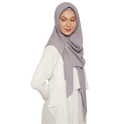 Hijab Instan Terbaru Terbaik Dena Hijab Segitiga Instan