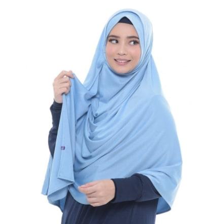 Hijab Instan Terbaru Terbaik Rabbani Pashmina Instan Mantan Zafina