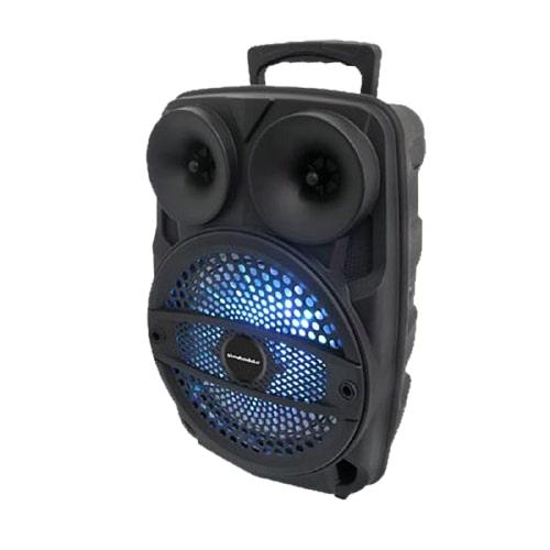 Speaker Portable Terbaik Simbadda CST 838N