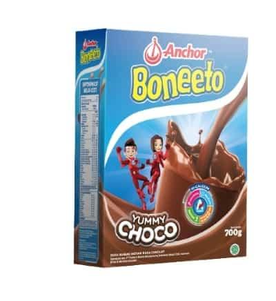 Susu Peninggi Badan Terbaik Anchor Boneeto