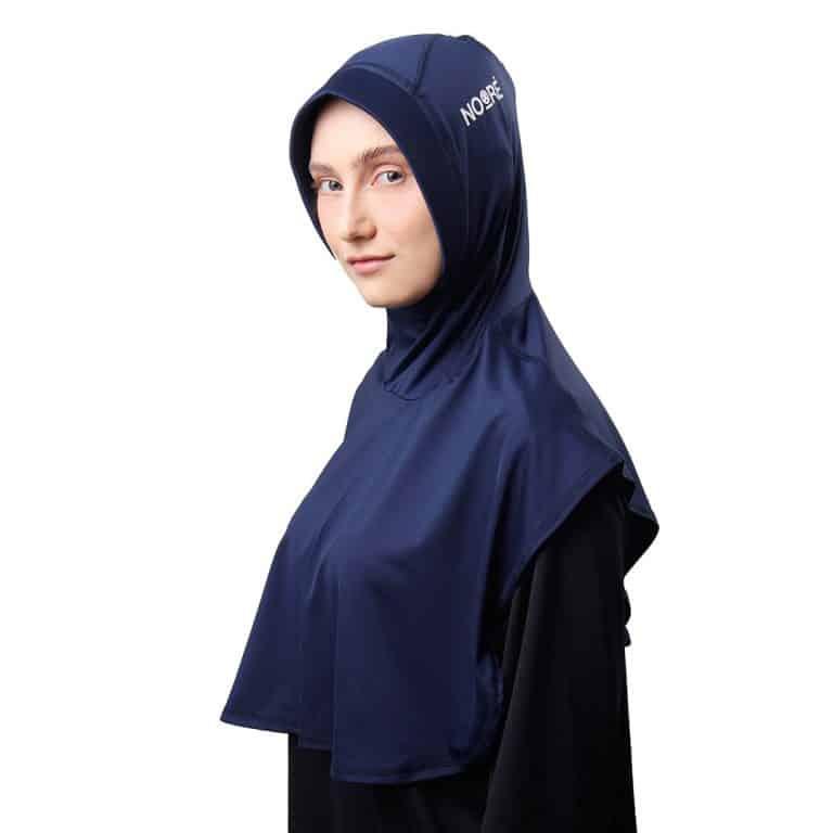Hijab Instan Terbaru Terbaik Noore Nadeen