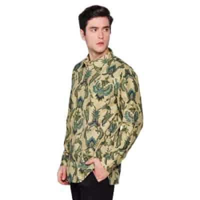 Merk Baju Batik Pria Terbaik Danar Hadi Batik