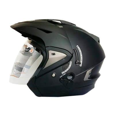 INK Tmax Half Face Helm Terbaik