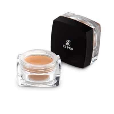 Foundation Terbaik untuk Kulit Kering LT pro smooth corrector cream foundation