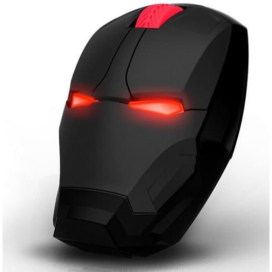 Mouse Wireless Taffware Optical Silent Mouse