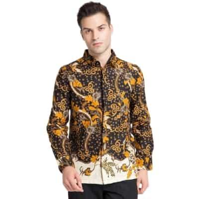 Merk Baju Batik Pria Terbaik Arthesian