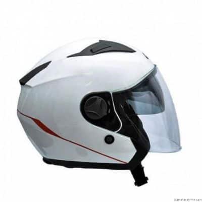 Helm Half Face Terbaik Givi M302 Presto