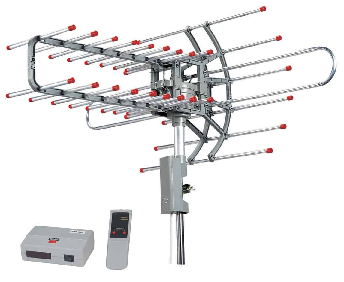 Antena TV Terbaik Intra INT-555 DGT (Outdoor)