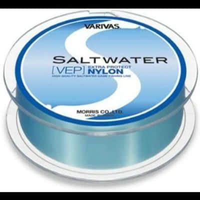 Senar Pancing Terbaik Varivas Saltwater