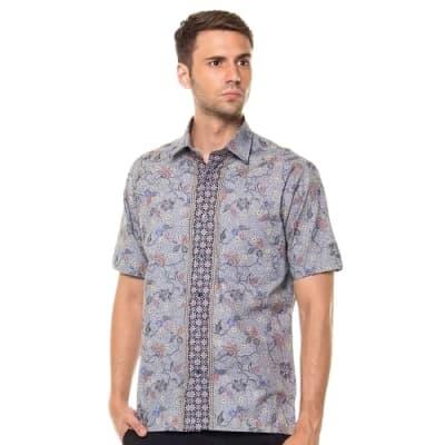 Merk Baju Batik Pria Terbaik Alisan