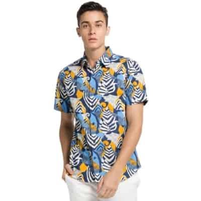 Merk Baju Batik Pria Terbaik Bateeq