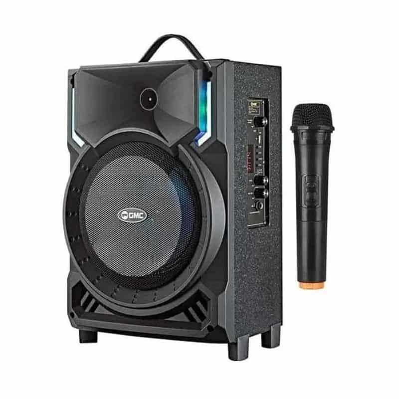 Speaker Portable Terbaik GMC 897H