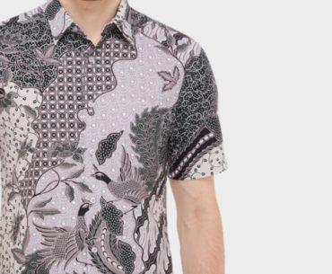 Baju Batik Pria Terbaik