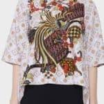 Merk Baju Batik Wanita Terbaik_