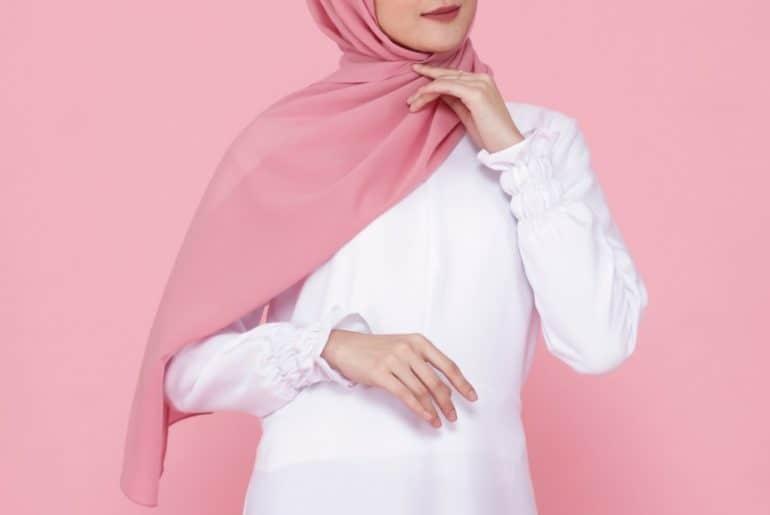 Hijab Instan Terbaru Terbaik