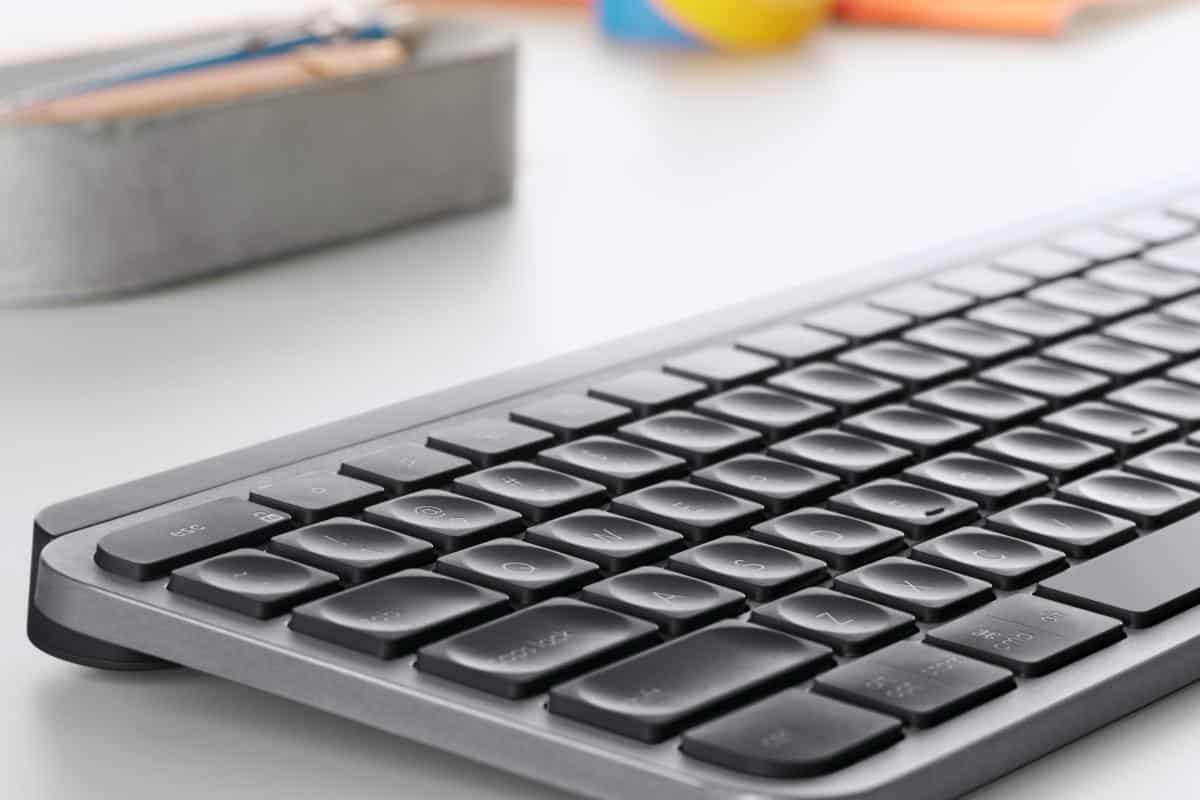 Keyboard Wireless Terbaik