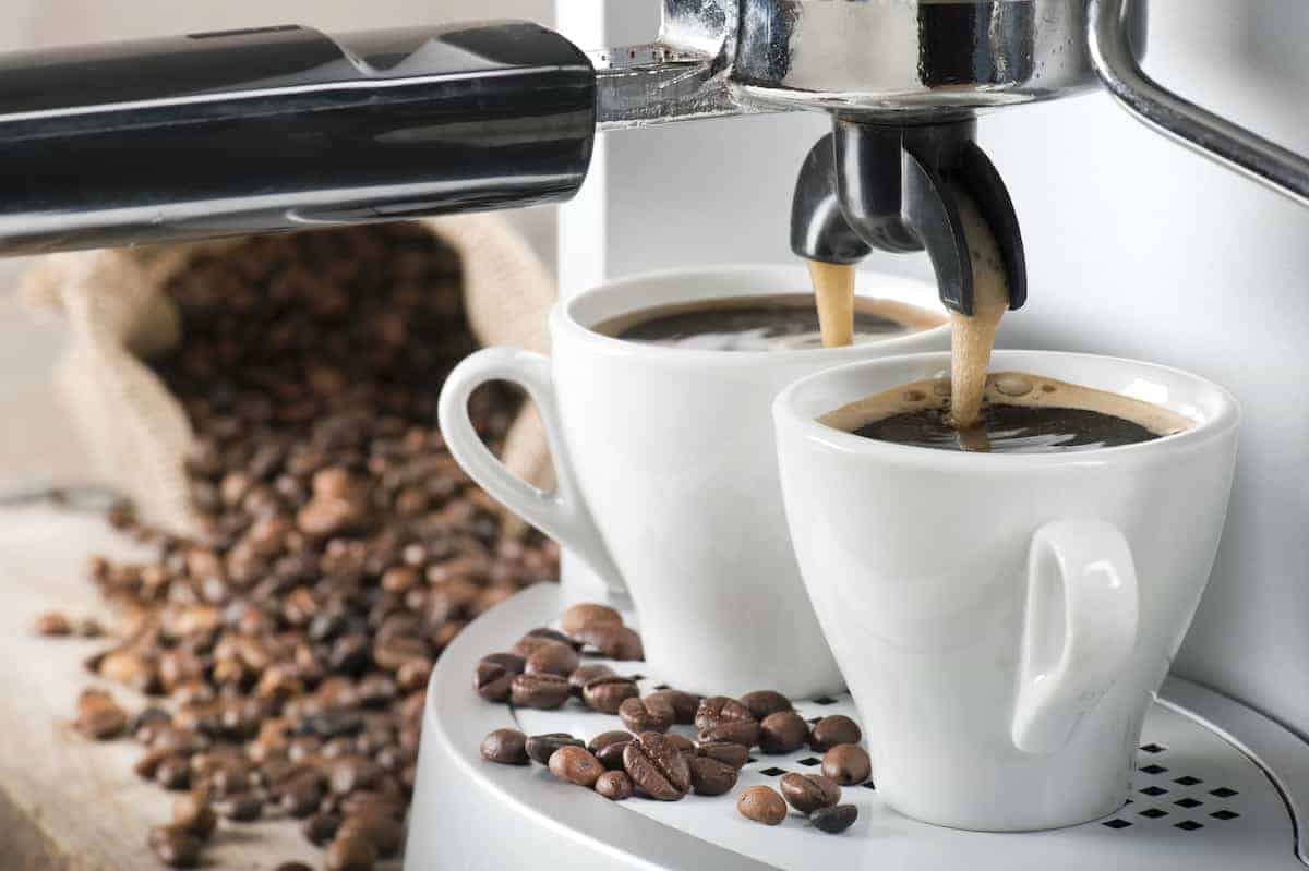 Mesin Pembuat Kopi Coffee Maker Terbaik
