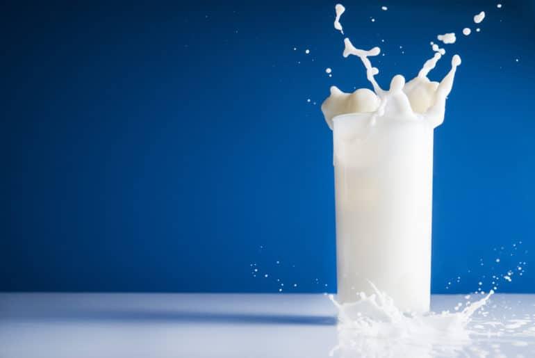 Susu Peninggi Badan Terbaik