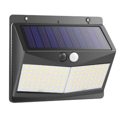 Lampu Dinding Minimalis Outdoor Terbaik Roppu 108 LED