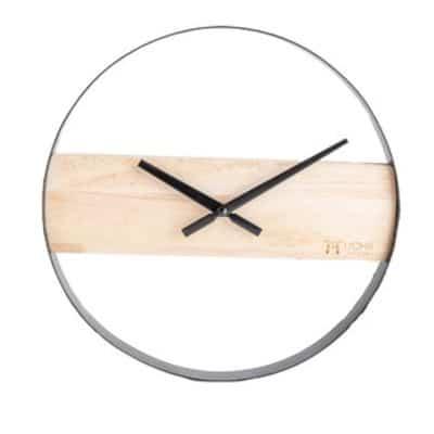 Jam Dinding Minimalis Terbaik Uchii Exclusive Wall Clock