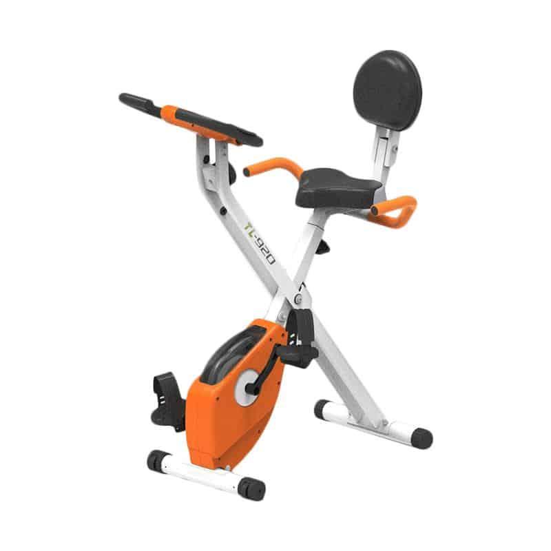 Sepeda Statis Terbaik Total Fitness Spinning Bike TL-920