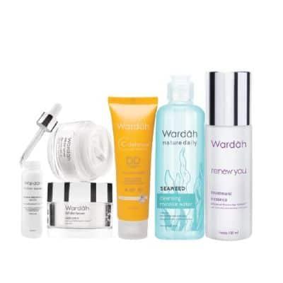 Brand Skincare Lokal Terbaik Wardah