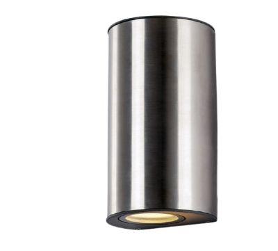 Lampu Dinding Minimalis Outdoor Terbaik 3+ Lampu Dinding DX2732-GU10