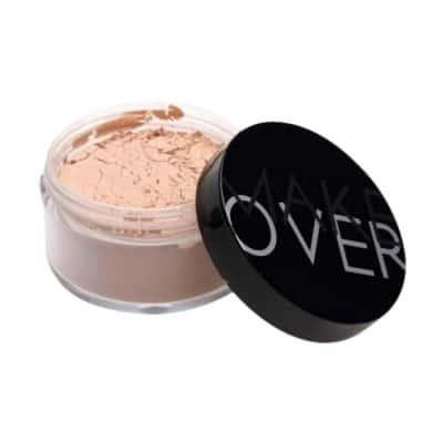 Bedak Penghilang Jerawat Terbaik Make Over Silky Smooth Translucent Powder