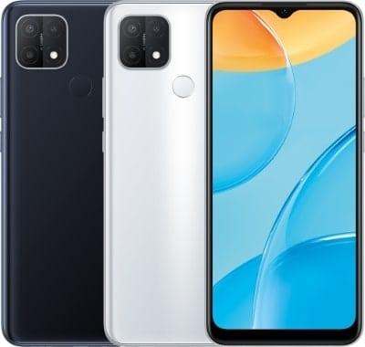 Smartphone 1 Jutaan Terbaik OPPO A15