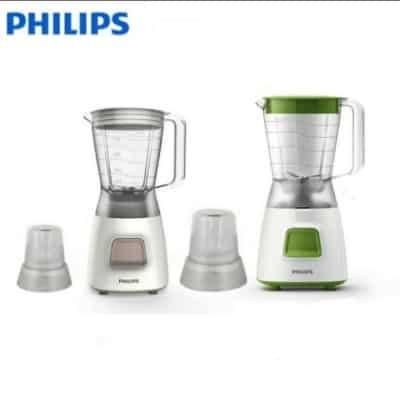Blender Philips HR 2157 - Blender Philips Terbaik