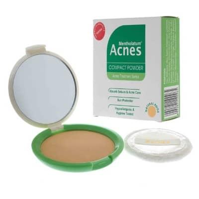 Bedak Penghilang Jerawat Terbaik Acnes compact powder
