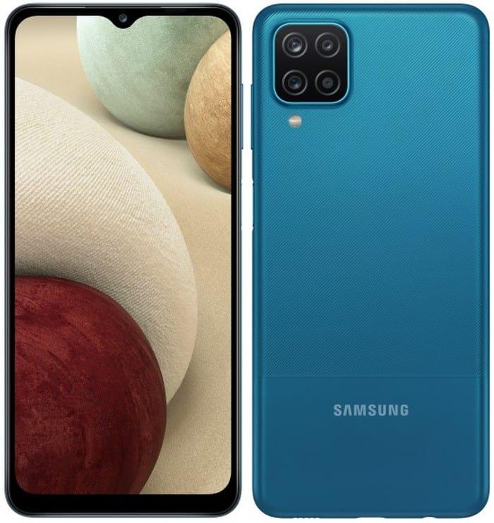 Rekomendasi Hp 2 Jutaan Terbaik Samsung Galaxy A12