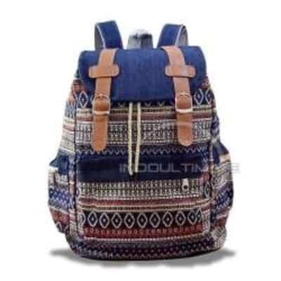 Tas Ransel Wanita Terbaik Ultimate Korean backpack