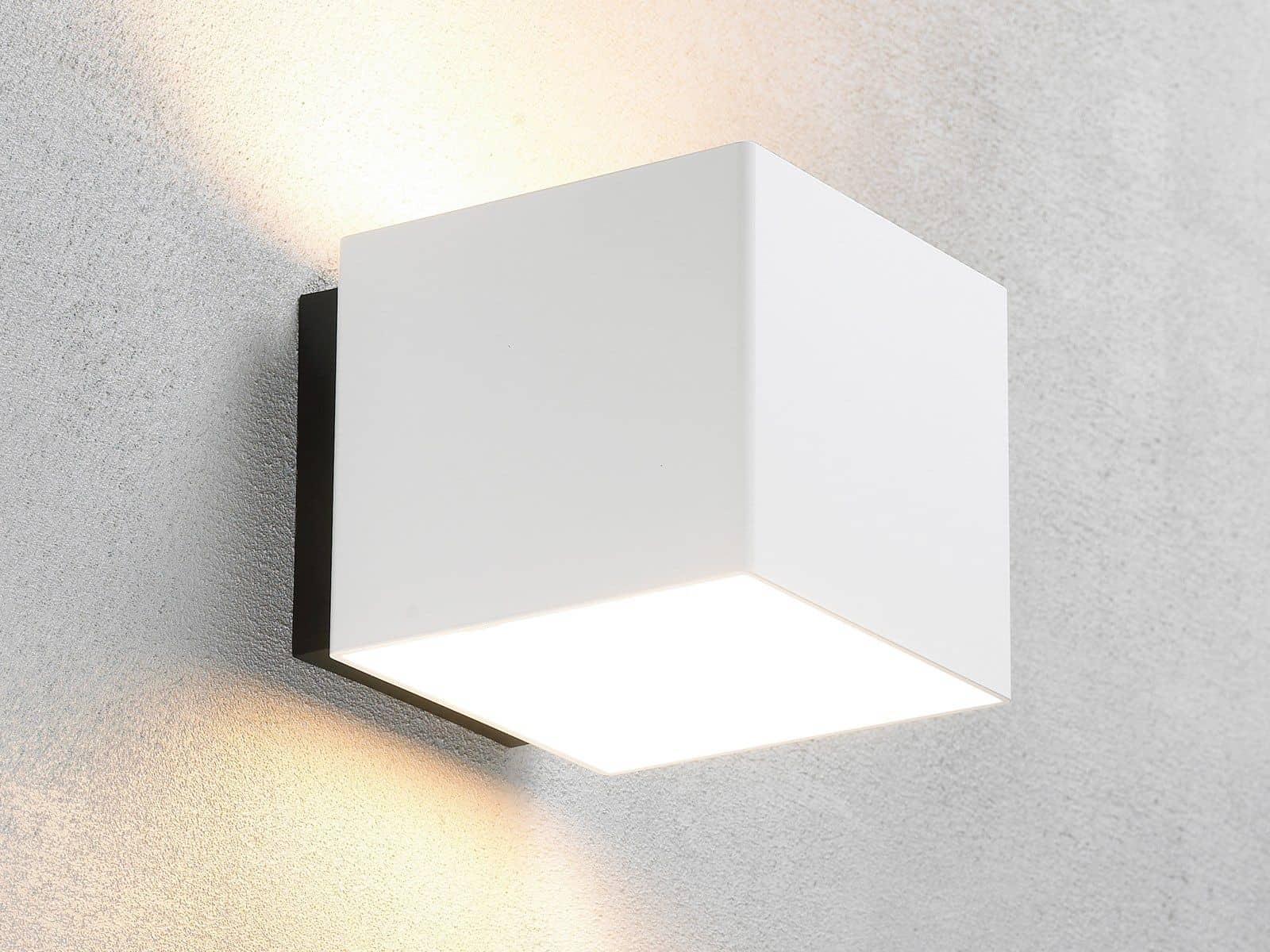 Lampu Dinding Outdoor Minimalis Terbaik