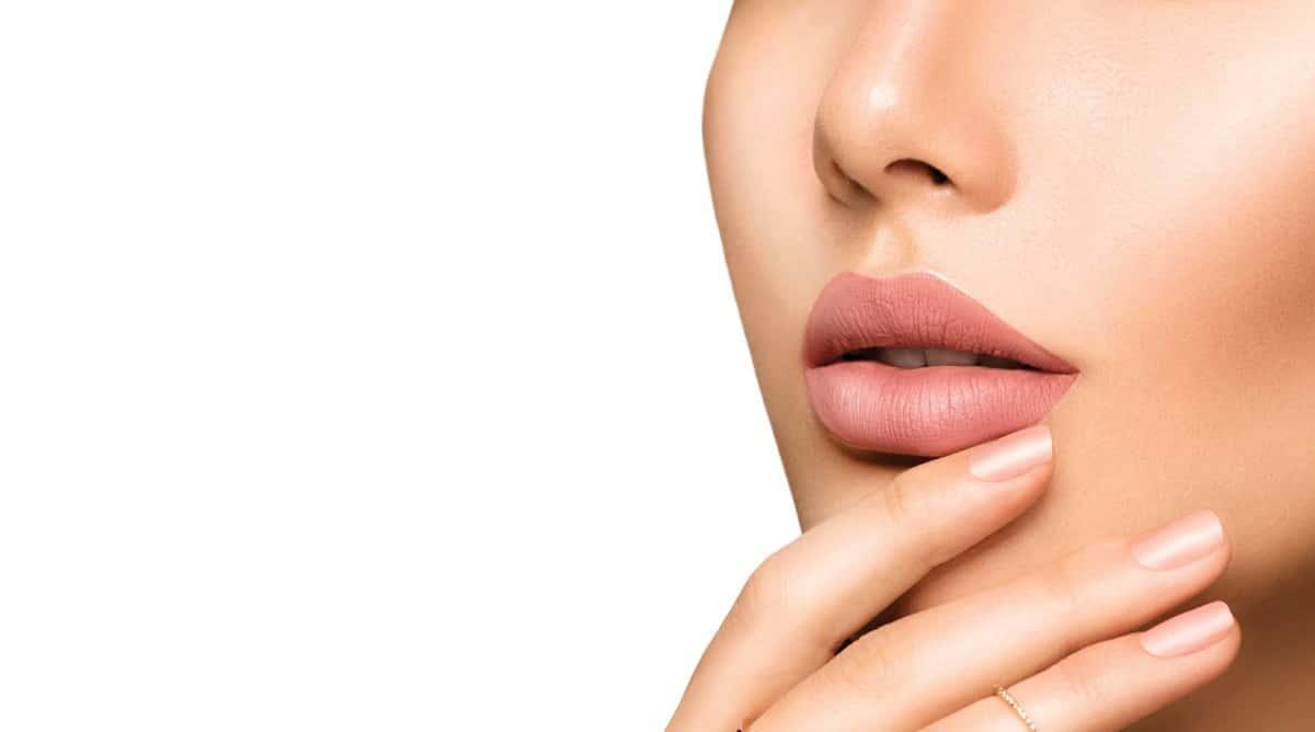Lipstik Matte Terbaik